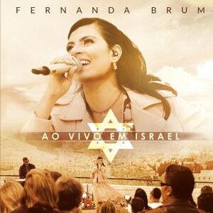 CD Fernanda Brum Ao Vivo em Israel