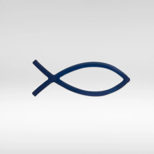Adesivo Peixinho Azul