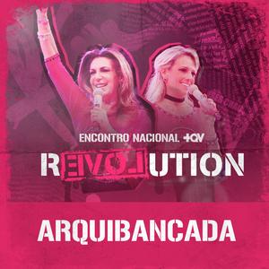 Encontro Nacional +QV (ARQUIBANCADA)