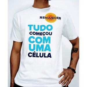 Camiseta Célula