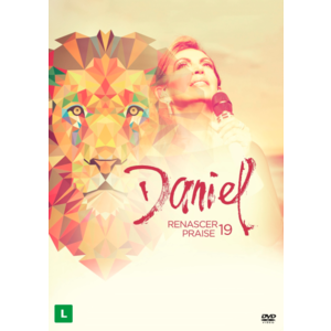 DVD Renascer Praise 19 - Daniel