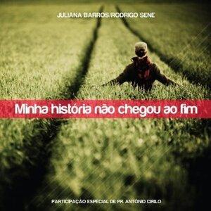 CD - JULIANA BARROS E RODRIGO SENE