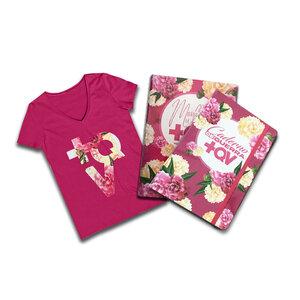 Kit Especial MAISQV Flores