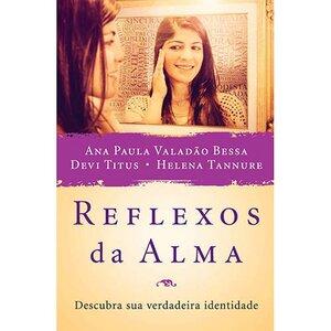 Livro - Reflexos da Alma