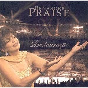 CD Renascer Praise 11 - Restauração