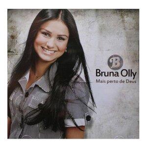 CD Bruna Olly - Perto De Deus