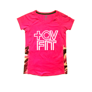Baby Look +QV FIT Pink