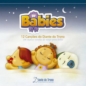 CD DT Babies - Diante do Trono