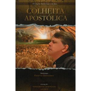 Livro - Unção Apostólica de Joel - Volume 11