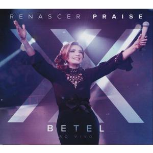 CD Renascer Praise 20 - Betel (Playback)