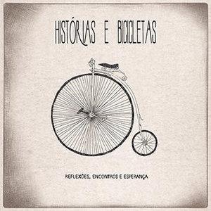 CD Histórias e Bicicletas - Oficina G3