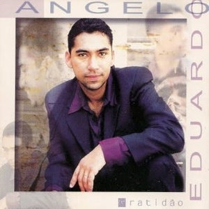 CD Gratidão - Angelo Eduardo