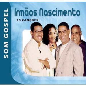 CD Som Gospel - Irmãos Nacimento