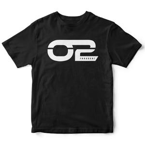 Camiseta O2