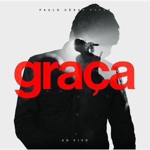 CD Graça Ao Vivo - Paulo Cesar Baruk