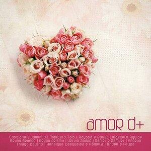 CD Amor D+ - Vol. 2