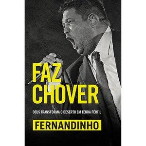 Livro - Faz Chover