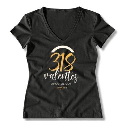 Baby Look 318 Valentes