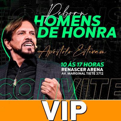Encontro-Homens de Honra (VIP)
