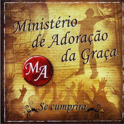 CD Ministério de Adoração da Graça - Se Cumprirá