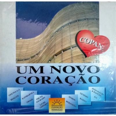 CD Copan - Um Novo Coração