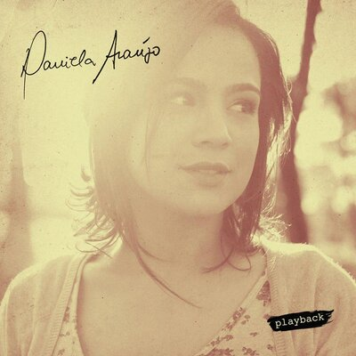 CD Daniela Araújo (Play-Back)