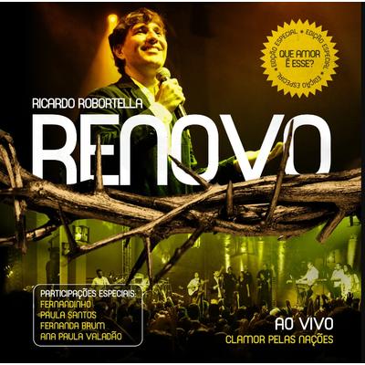 CD CLAMOR PELAS NACÕES - RENOVO