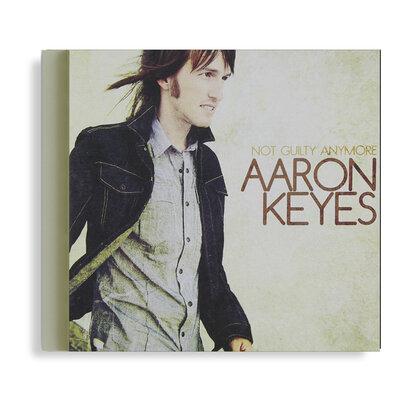 CD Aaron Keyes Not Guilty Anymore
