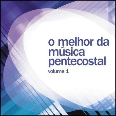 CD O Melhor da Música Pentecostal - Volume 01