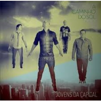 CD Jovens da Capital a Caminho do Sol