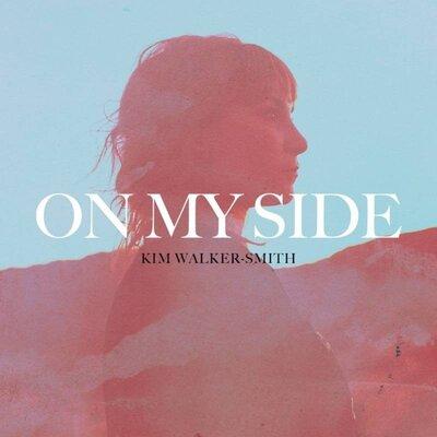 CD On My Side - Kim Walker Smith