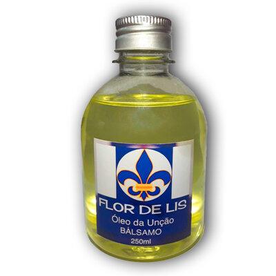 Óleo para unção - Balsamo 250 ml
