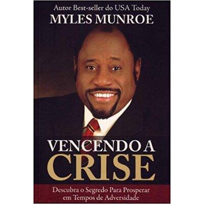 Livro Vencendo a Crise