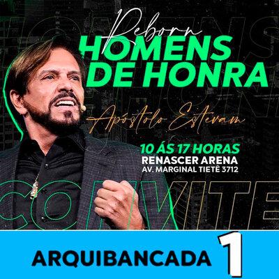 Encontro-Homens de Honra (ARQ. 1)