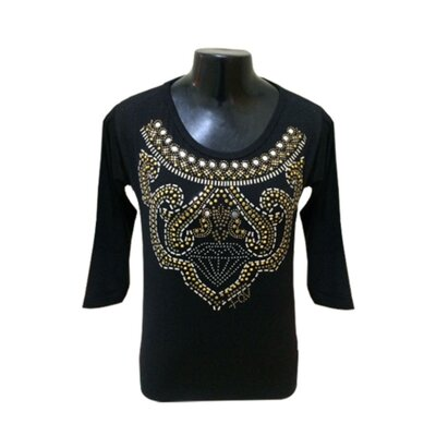 Blusa Diamante +QV