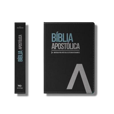 Bíblia Apostólica 2021