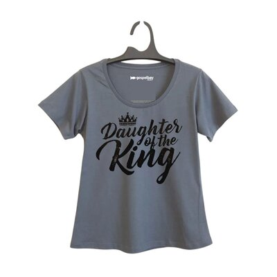 Baby Look - Daughter of the King