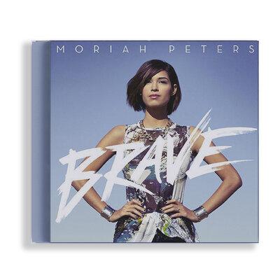 CD - Moriah Peters: Brave