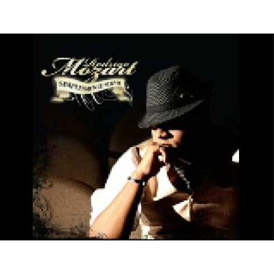 CD Rodrigo Mozart - Simplesmente servo