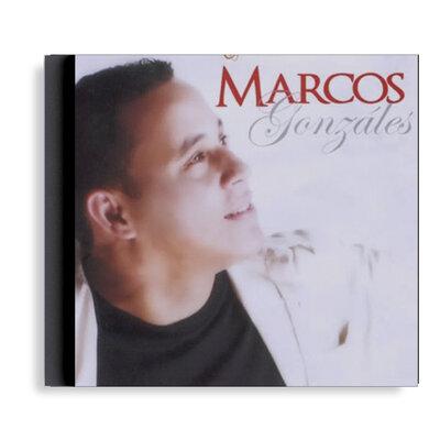 CD Alabanza e Adoración Marcos Gonzáles