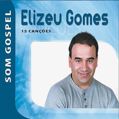 CD Som Gospel Elizeu Gomes