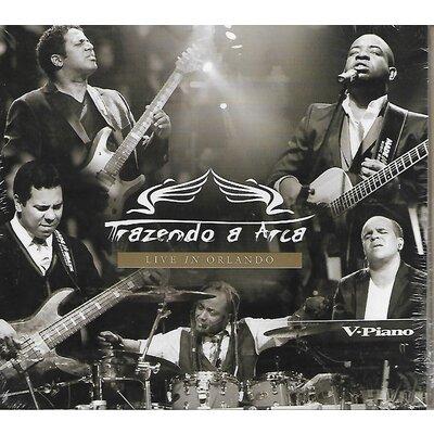 CD Trazendo a Arca - Live in Orlando