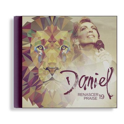 CD - Renascer Praise 19 Daniel