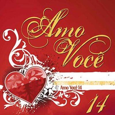 CD AMO VOCE VOL.14