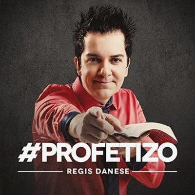 CD Profetizo - Regis Danese
