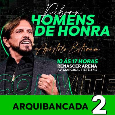 Encontro-Homens de Honra (ARQ. 2)