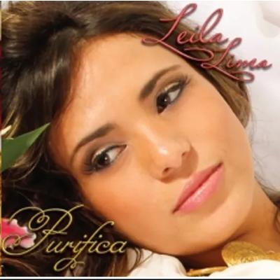 CD Leila Lima - Purifica