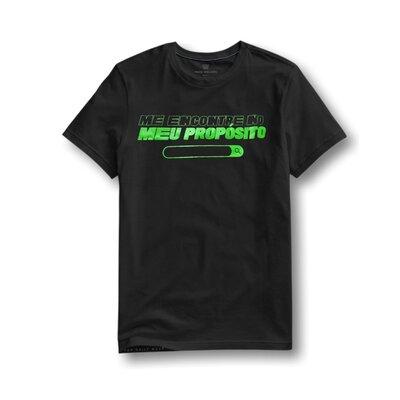 Camiseta - Meu propósito