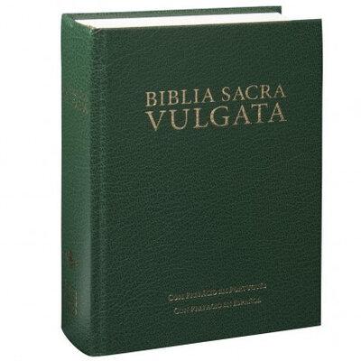 Bíblia Sacra Vulgata - SBB
