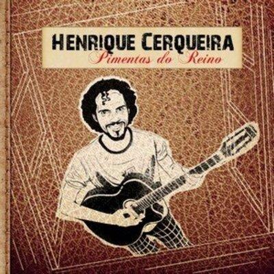 CD Pimentas do Reino - Henrique Cerqueira